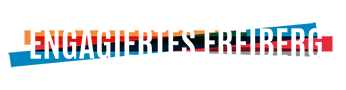 Engagiertes Freiberg Logo
