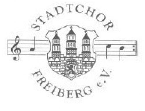 Stadtchor Freiberg e.V.