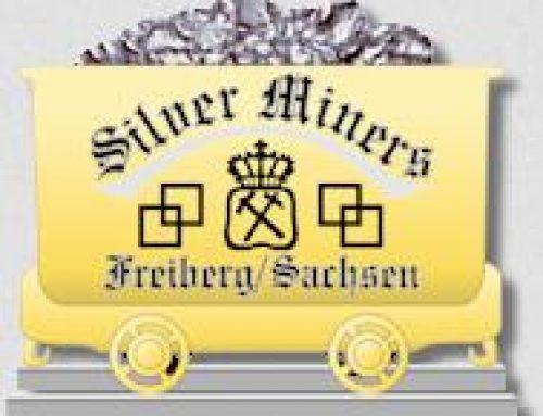 Silver Miners SDC Freiberg e.V.